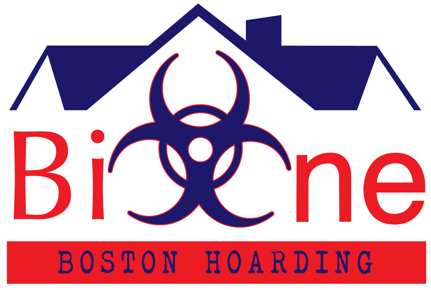 Boston Hoarding