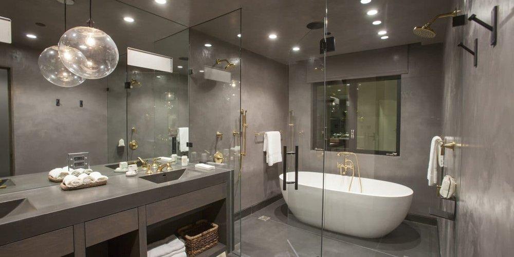 Tradilakt Shower and Walls