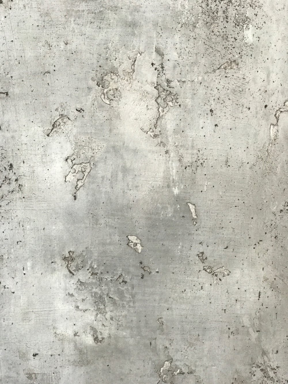 FirmoLux Piattp - Concrete Finish