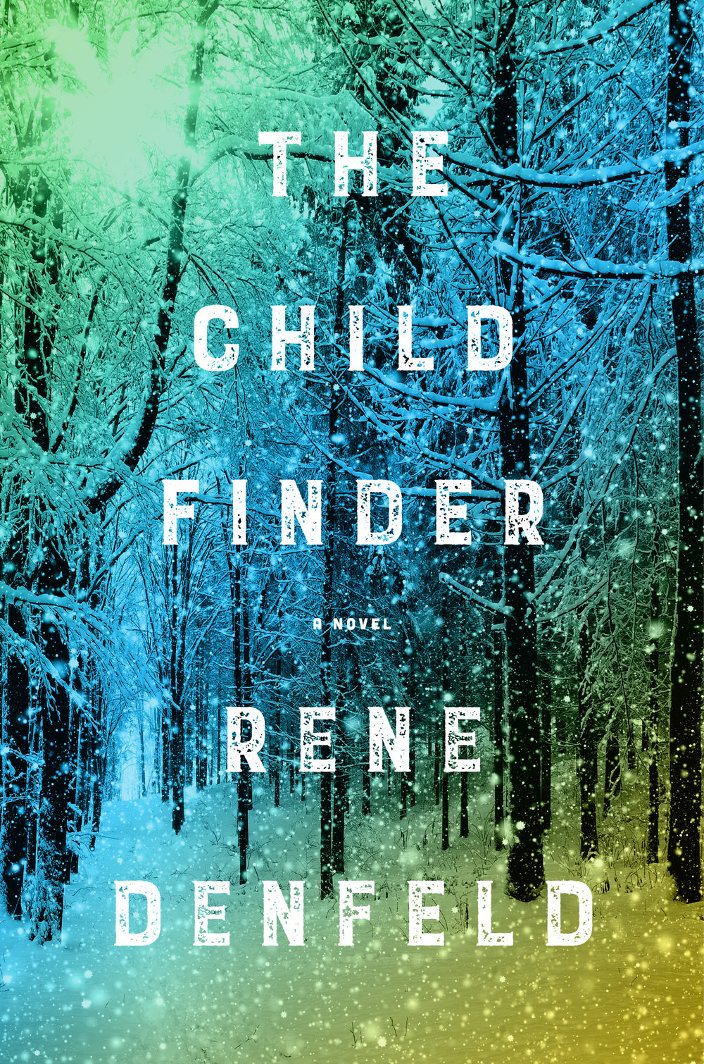 Denfeld, The Child Finder.jpg