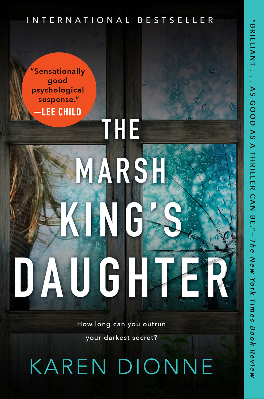 Dionne, March Kings Daughter.jpg