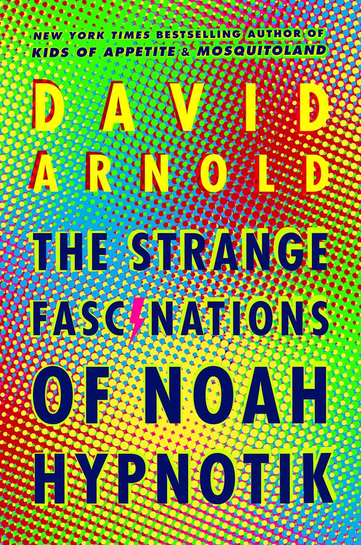 Arnold, StrangeFascinations.jpg