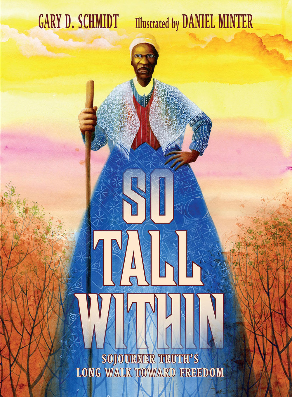 Schmidt, So Tall Within.jpg