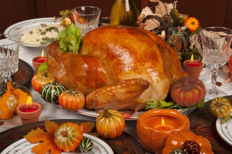 Thanksgiving by Smokey Joe's - Order Online by November 18Minimum Order $159Delivery:Teaneck/Englewood/Tenafly: FreeNYC/Westchester/Other NJ: $29