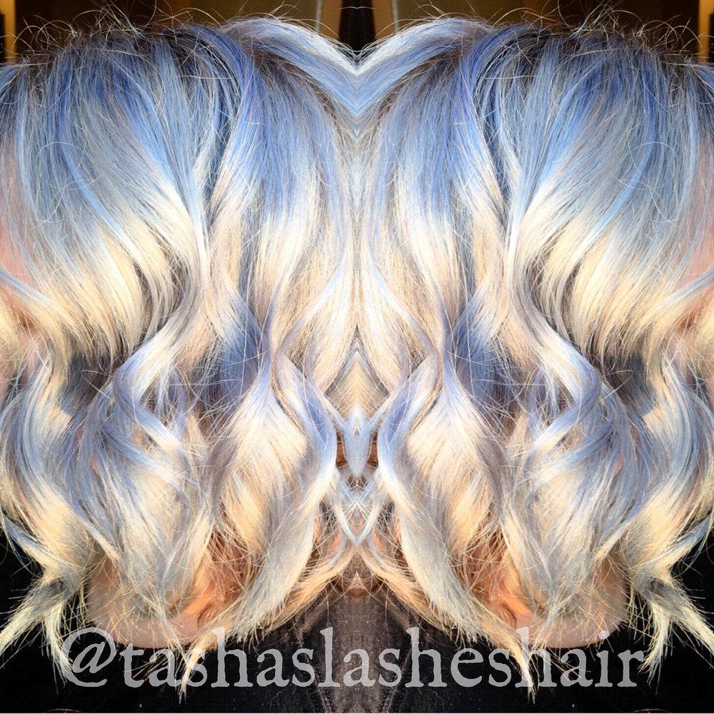 Hair Lashes Hair By Tasha