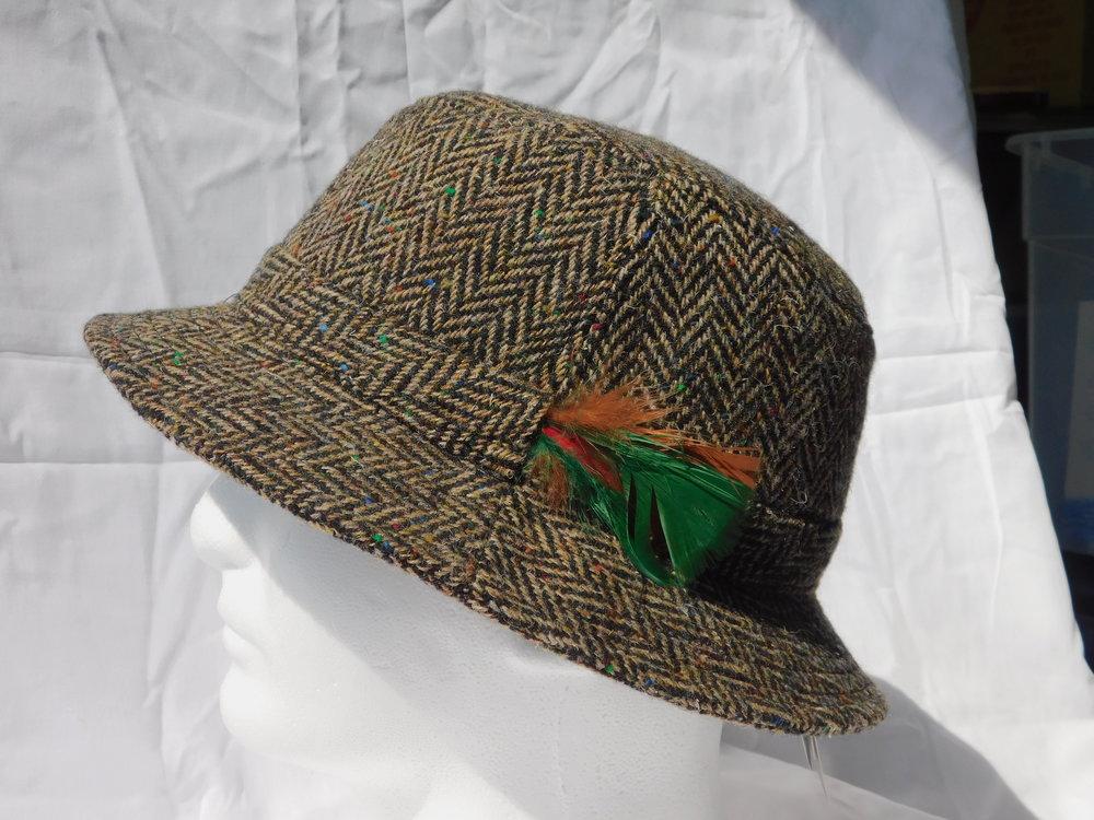 1a9e29a9 Walking Hat — Highlands Card & Gift