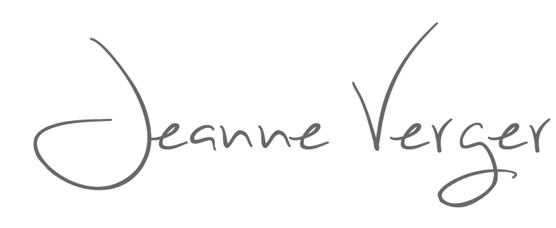 Jeanne Verger Creative