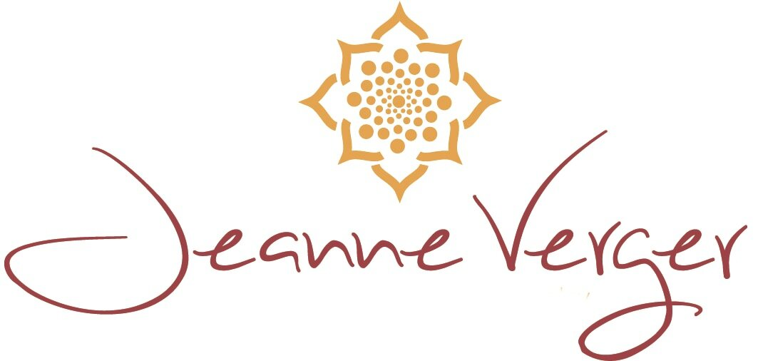 Jeanne Verger  | Your Big Dream Made Easy™