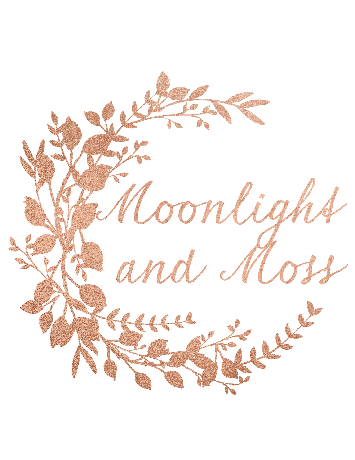Moonlight and Moss | Hill Country Custom Wedding Gowns and Alterations | San Marcos, Texas