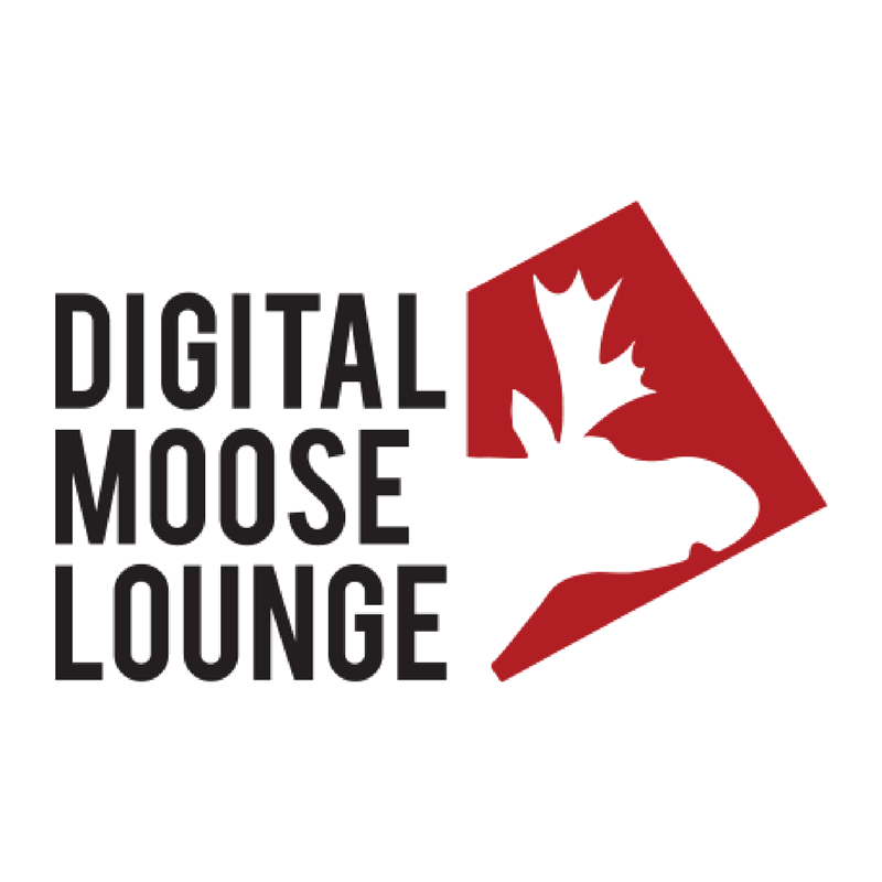 Digital Moose Lounge