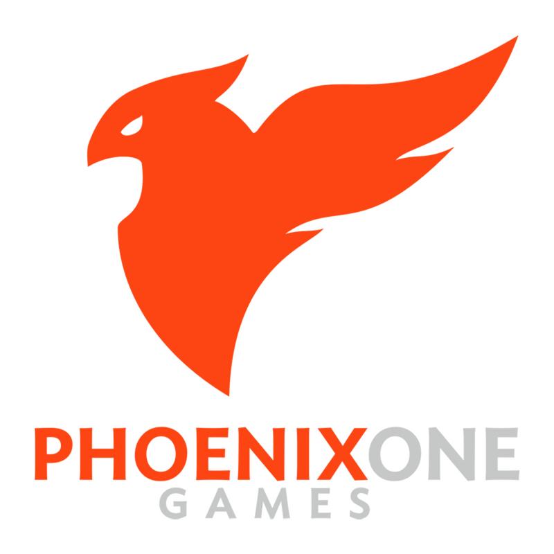 Phoenix One Games