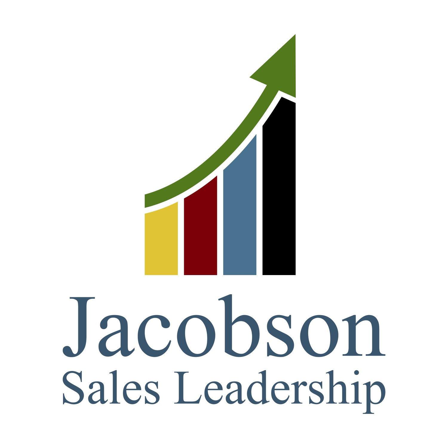 Jacobson Sales Leadership - Sales Team Growth & Development Expert