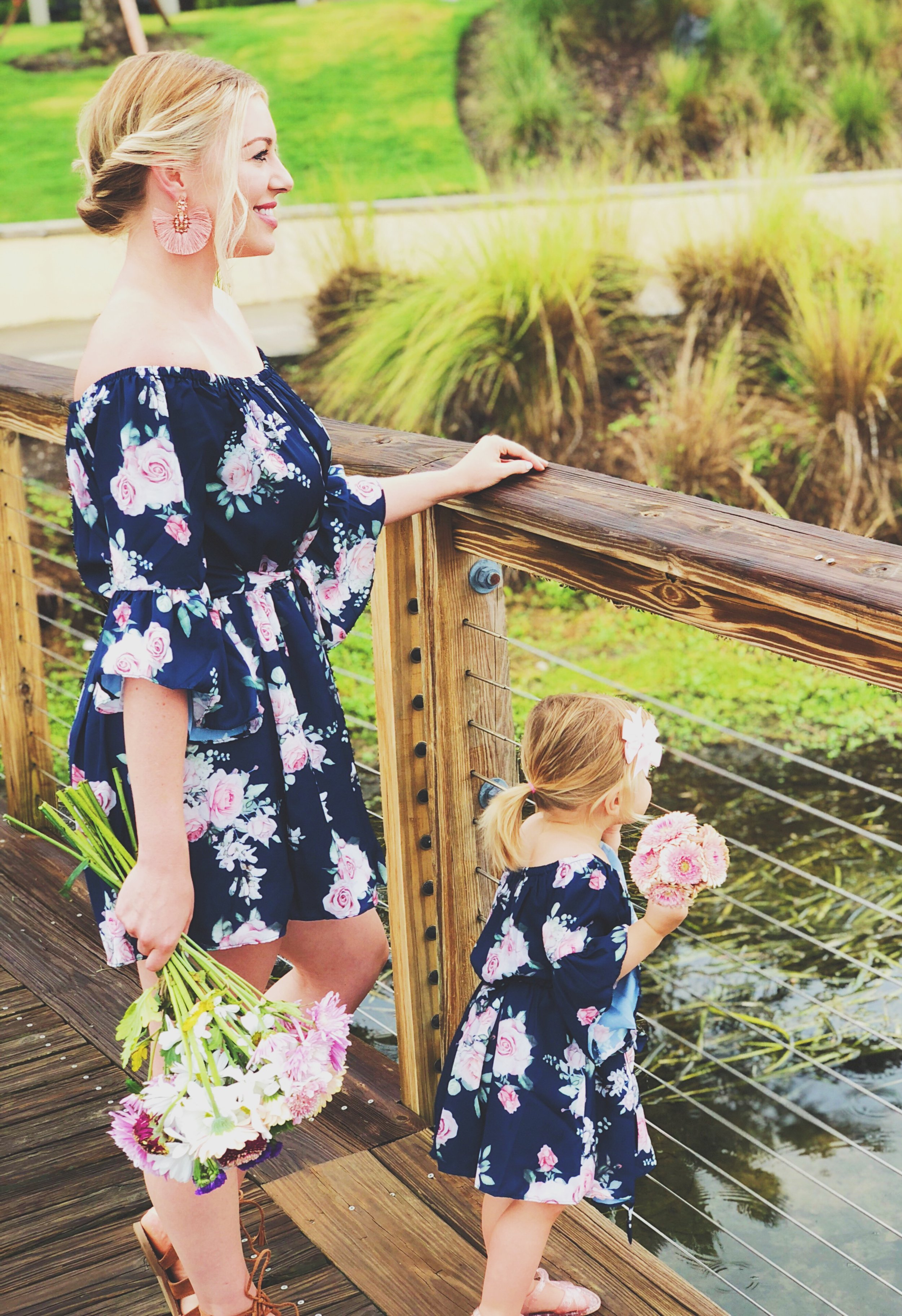 193e24daf An Honest Review: Mommy and Me Outfits from PatPat — evy bee + me
