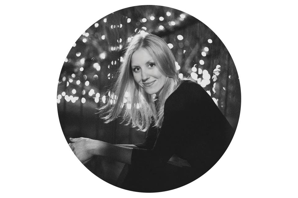 Tiffany Davidson Freelance Squarespace Web Designer Squarespace SEO Expert Company