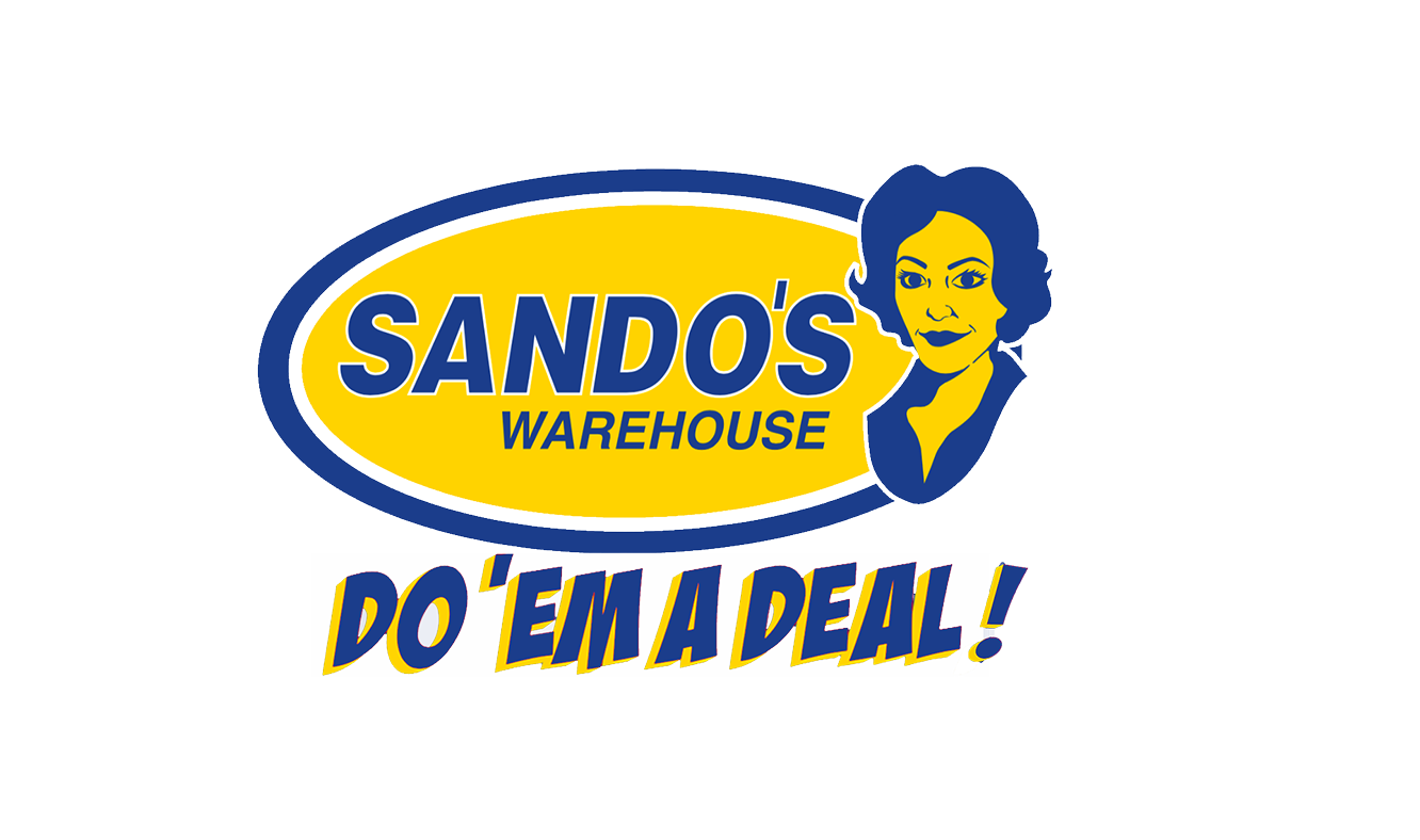 Sando's Warehouse