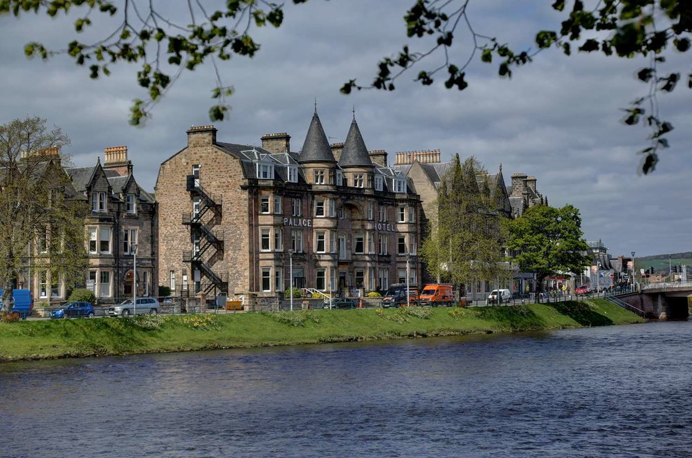 best western inverness palace resort and spa - Opposite Inverness Castle and by the bonnie banks of the River Ness, the Best Western Inverness Palace Hotel and Spa offers you the chance to unwind. You'll be nestled in a peaceful hotel with free car parking - the ideal base for nearby Highland beauty spots and heritage sites.RATINGS: 4/5 TRIPADVISOR | 3 STAR HOTELSTANDARD DOUBLE: $335 per night + tax (breakfast optional $20 per person/night)