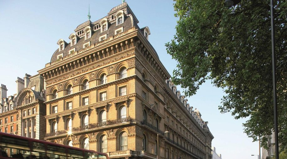 the grosvenor hotel - Luxury hotel near Victoria, in walking distance to Buckingham Palace, Victoria Palace Theatre and St. James Park.RATINGS: 4.5/5 TRIPADVISOR | 4 STAR LUXURYSTANDARD DOUBLE: $275 per night + tax