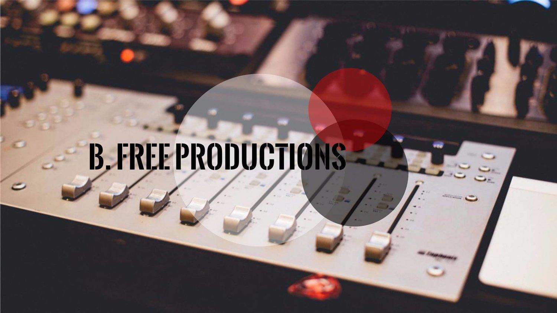 Equipment/Software List — B  Free Productions, LLC