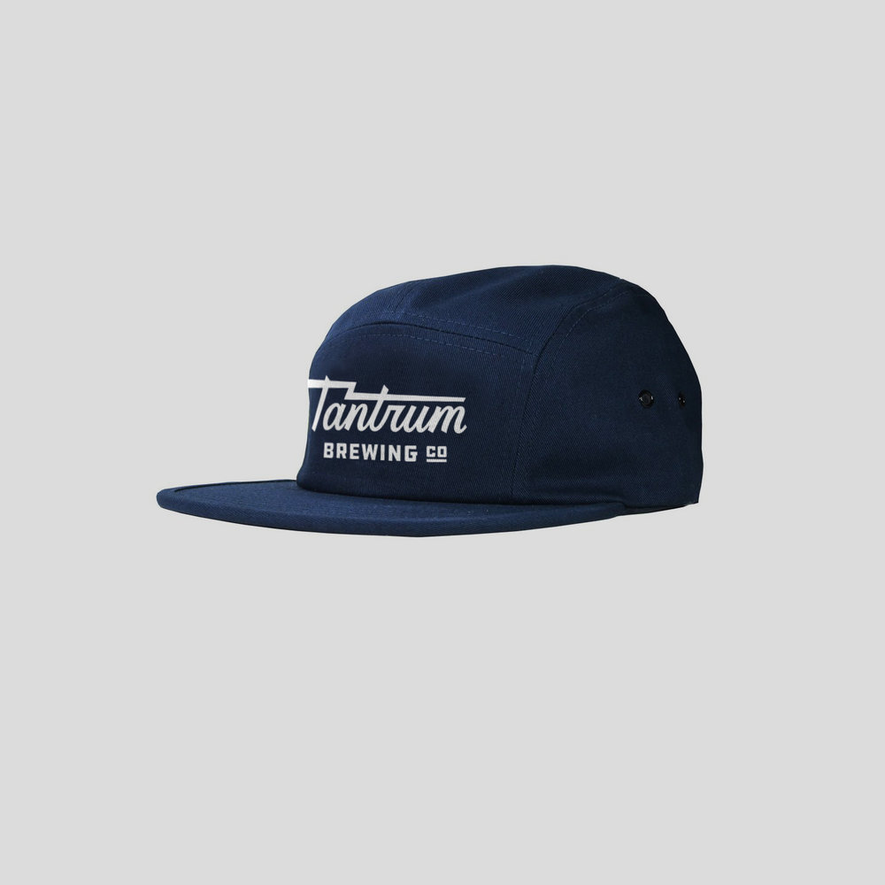 Tantrum Brewing Co. Hat