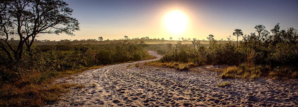 Catfish Creek Preserve State Park