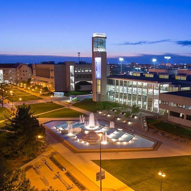 Missouri State University -