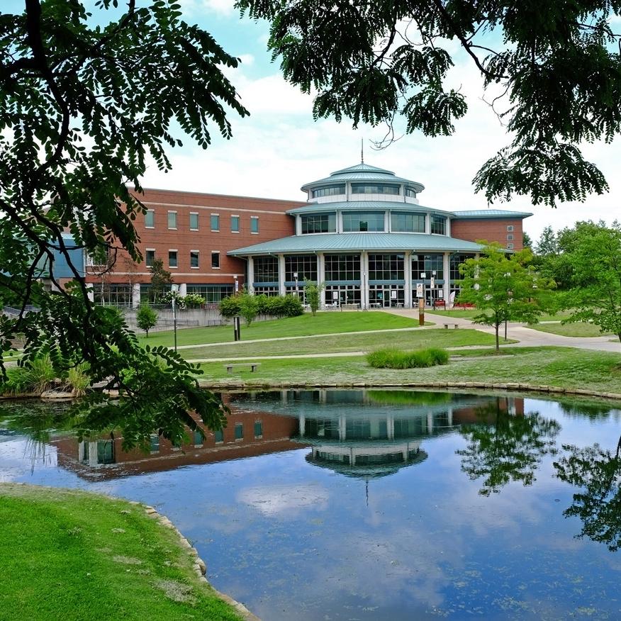 University of Missouri-St. Louis -