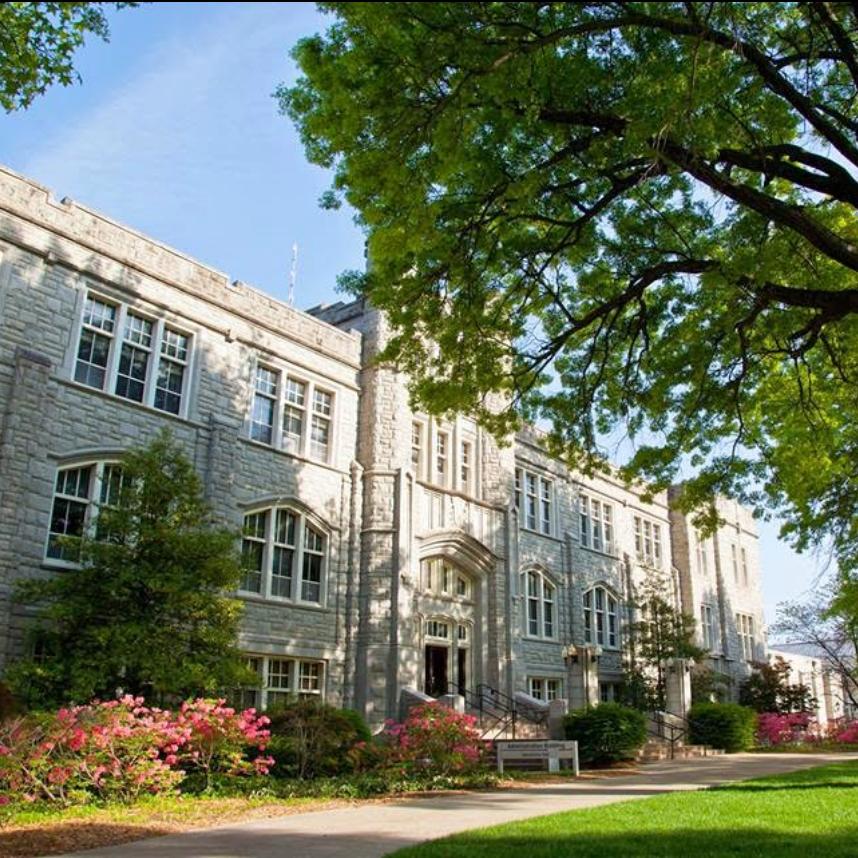 University of Central Missouri -