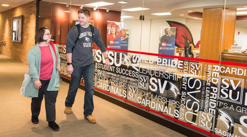 Saginaw Valley State University -