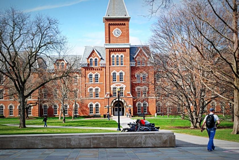 Ohio State University -