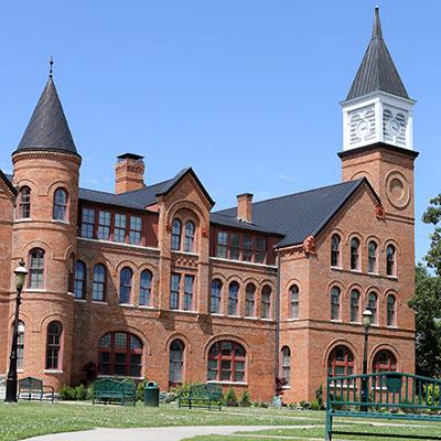 Northeastern State University -