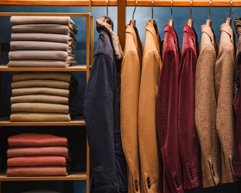 Consumer & Retail -