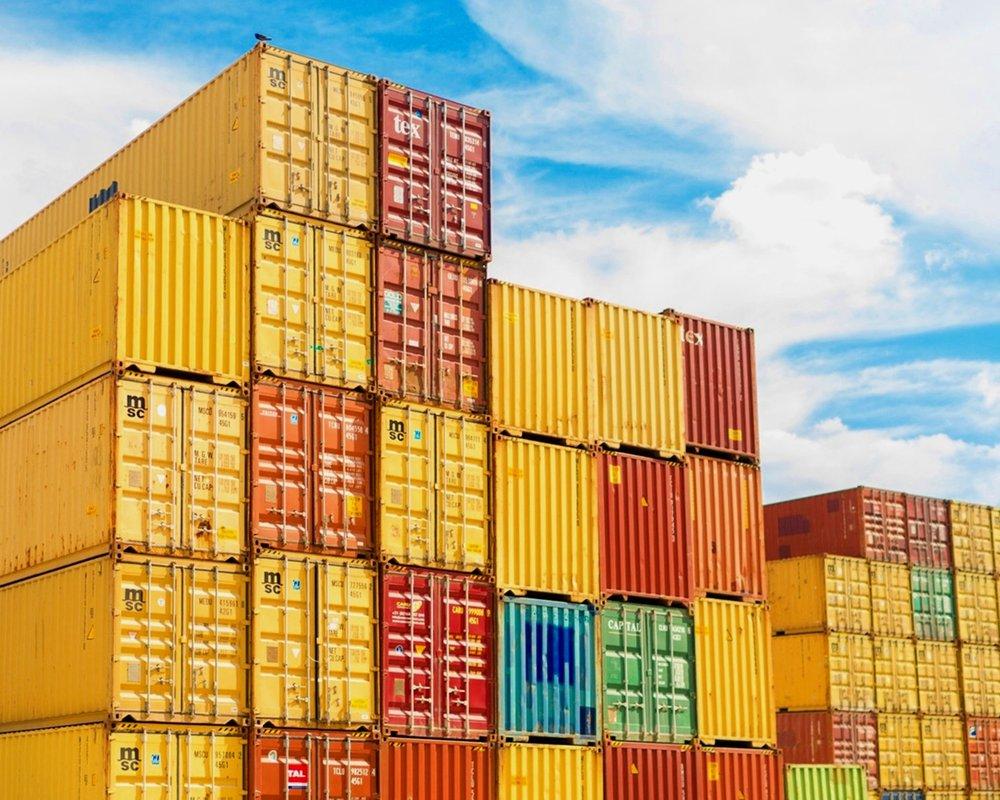 Distribution & Logistics -