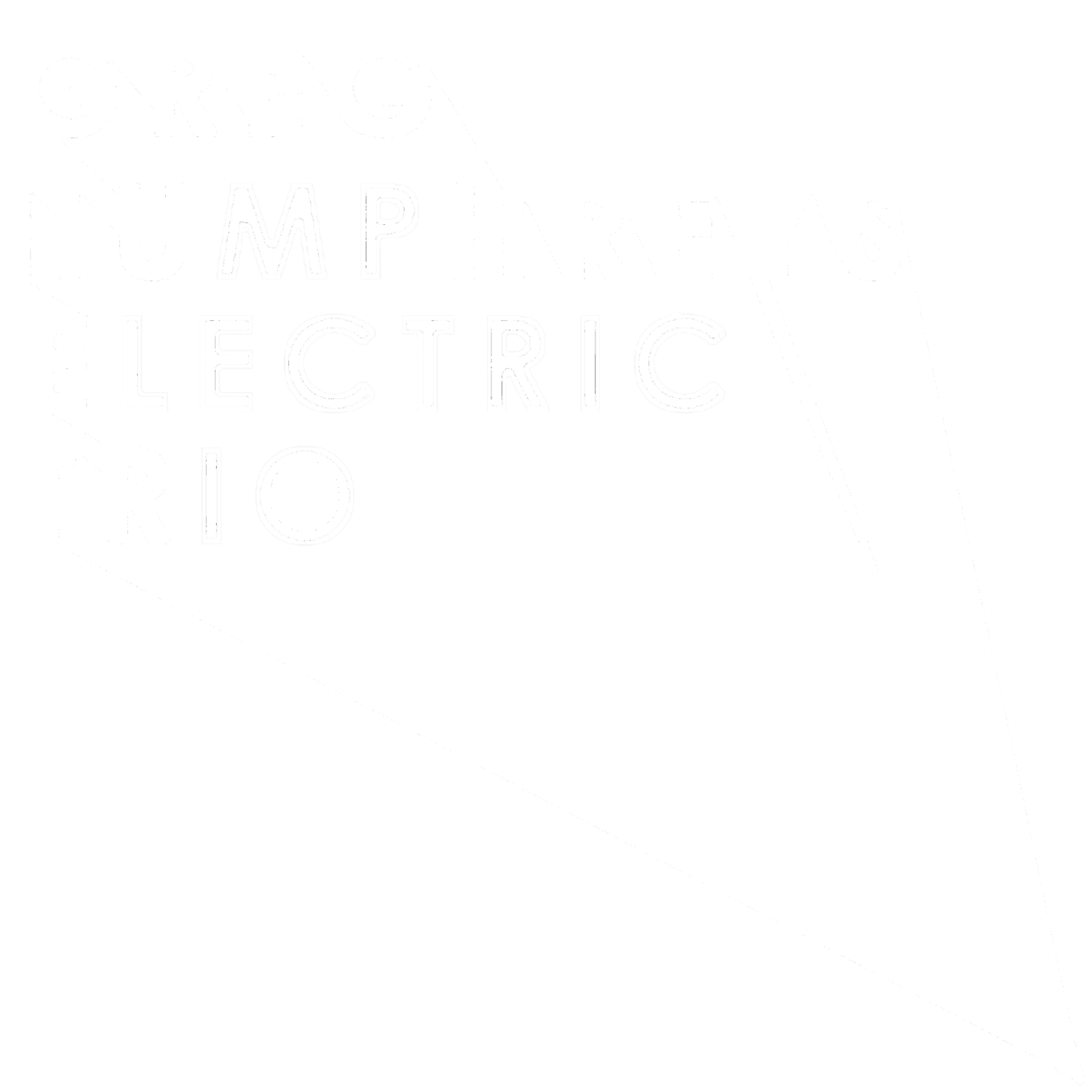 Greg Humphreys Electric Trio