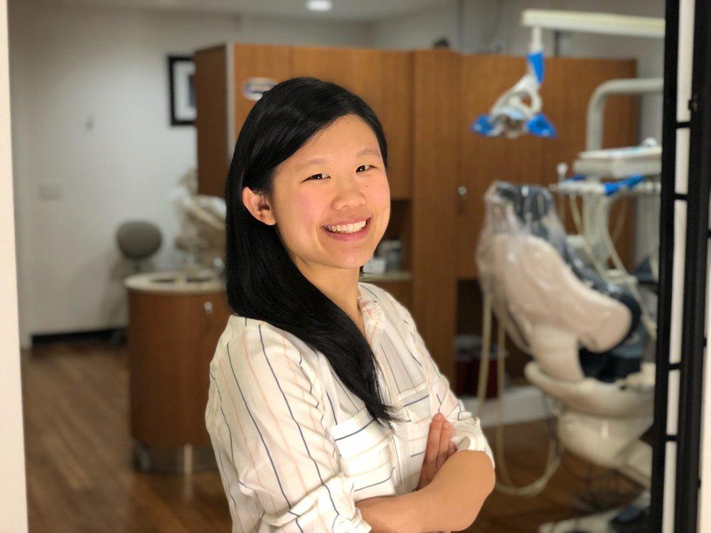 Dr. Rachel Lin