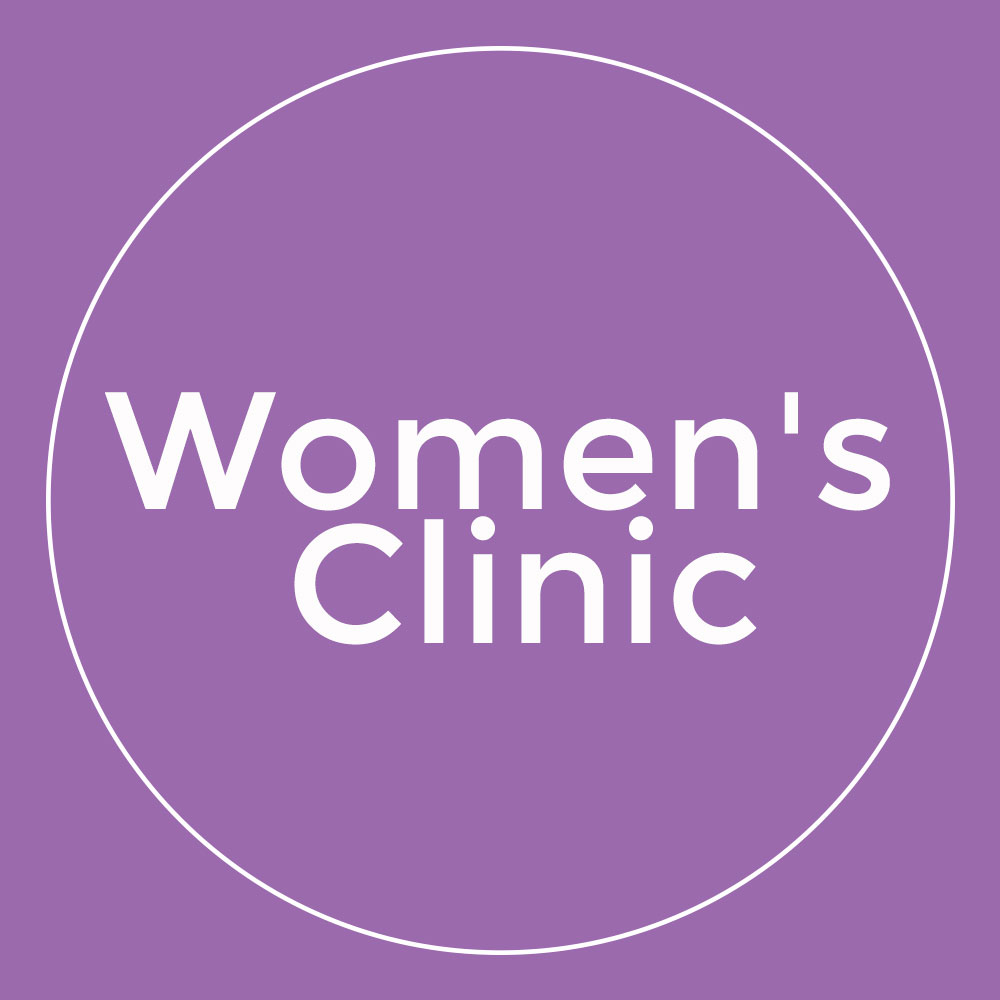 Monthly - Our monthly well women's clinic encourage the women in the areas such as self breast examinations, pelvic floor exercises, diet and lifestyle, parenting, mental and spiritual well-being