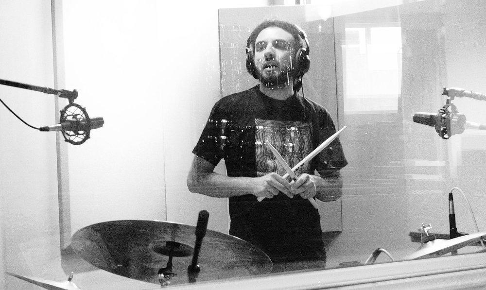 In studio - 2012