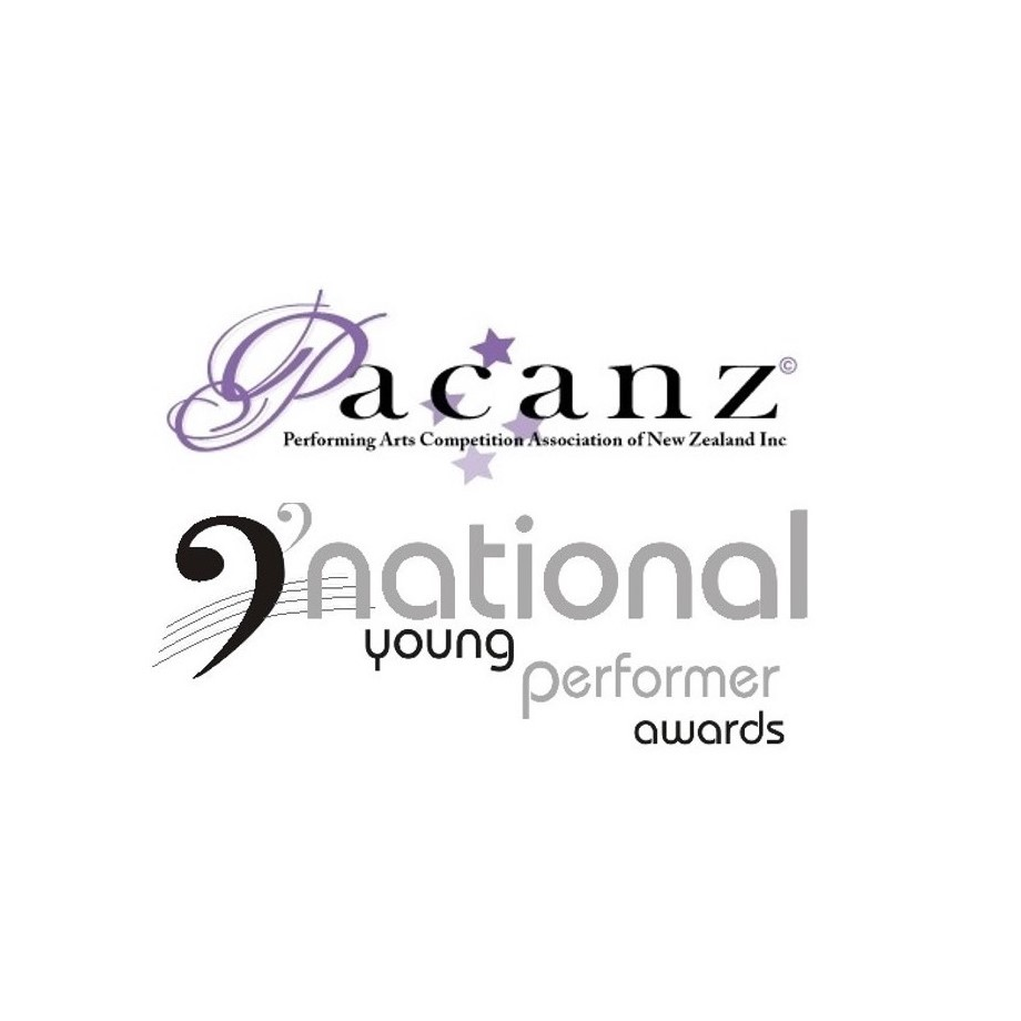 National Young Performer Awards  PACANZ 2017 Soloists Final