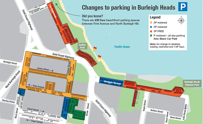 Getting There - There is plenty of parking available around the festival shown here in the map. If you're opting for public transport, check out the timetables here.