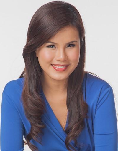 Janine Teo
