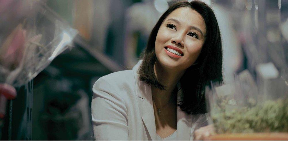 Hazel Kweh