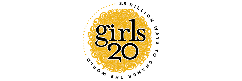 Girls20 - G(irls)20 is a global program for girls advocating for change through the annual G20 Global Summit, with the mission of cultivating a new generation of female leaders and increase female labor force participation worldwide.