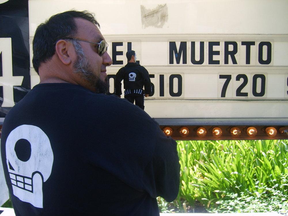 Javier Herhandez