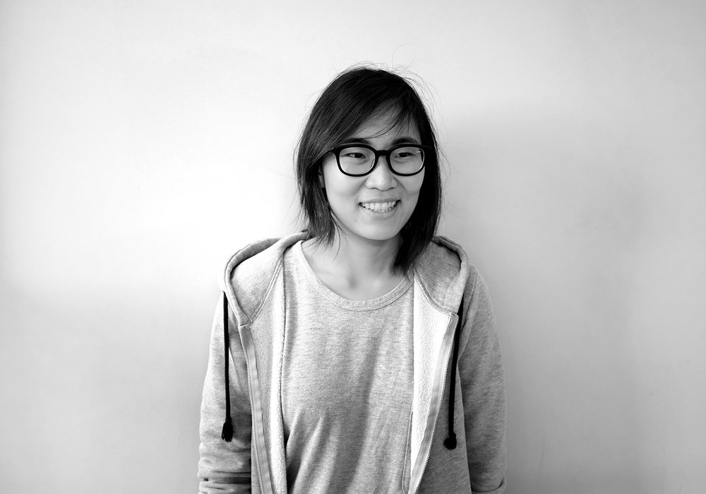 Ivy Chang - I am a designer currently working at a Bay Area design agency that includes clients like Apple Inc., Gigamon, and Rimini Street.Graduated from ArtCenter College of Design in 2016.Born in Taiwan, I was a mischievous child and spent a great deal of time building legos and making up stories.I am made up of 49% left brain and 51% right brain. I love designing for both people and animals.