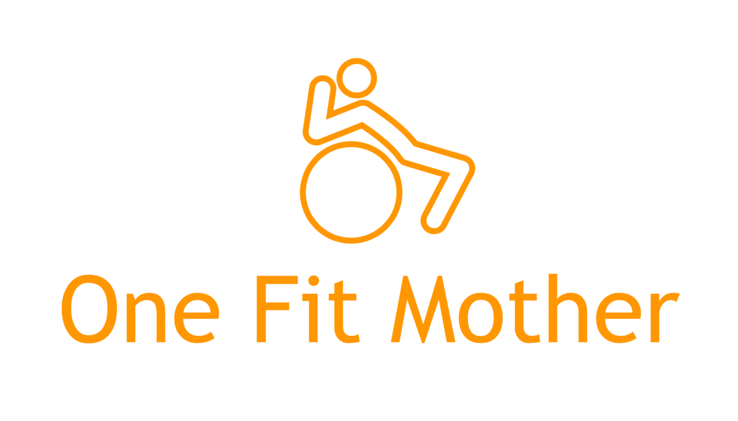 One Fit Mother
