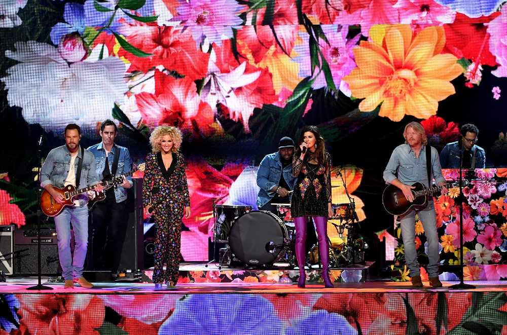 LITTLE BIG TOWN - ACMS