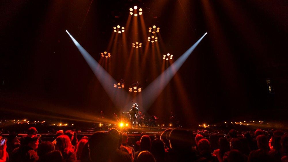 TIM MCGRAW & FAITH HILL -SOUL 2 SOUL WORLD TOUR