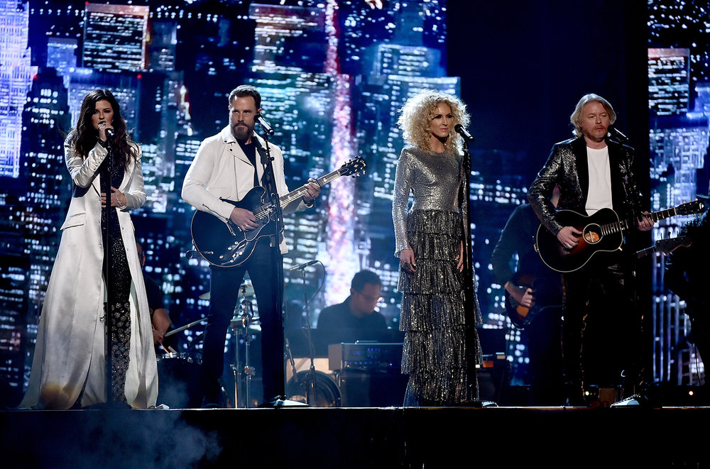 LITTLE BIG TOWN - GRAMMYS