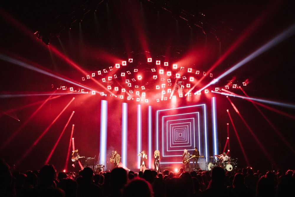 LITTLE BIG TOWN - THE BREAKERS TOUR