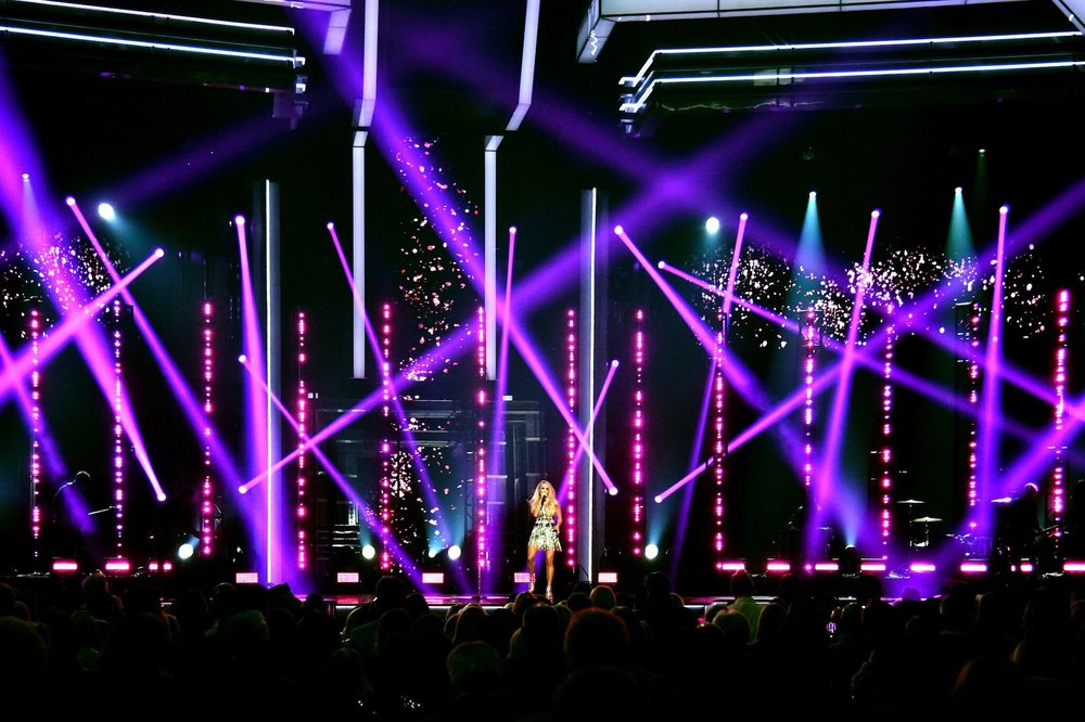 ACMS - CARRIE UNDERWOOD