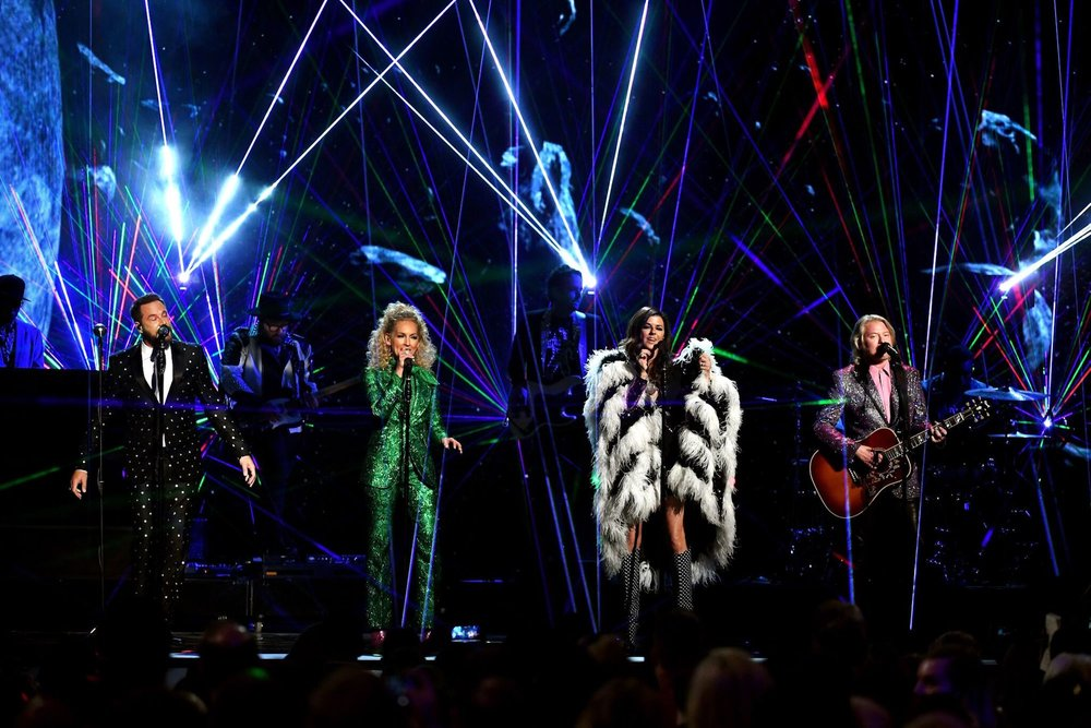 ACMS - LITTLE BIG TOWN
